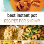 Best Instant Pot Shrimp Recipes | #shrimp #pressurecooker #shrimpngrits #paella #shrimpandpasta #curry #shrimpandbroccoli #pasta #shrimpbroil #louisiana #neworleans #cajun #goan #friedrice