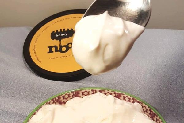 Instant Pot Homemade Noosa Yoghurt Copycat (Honey Yogurt)