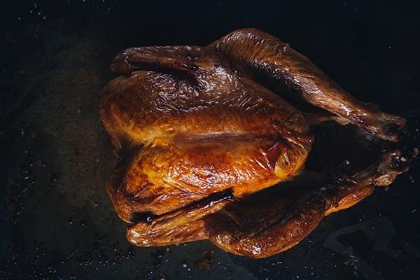 Instant Pot Whole Turkey
