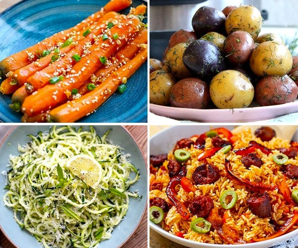 Instant Pot August Recipes