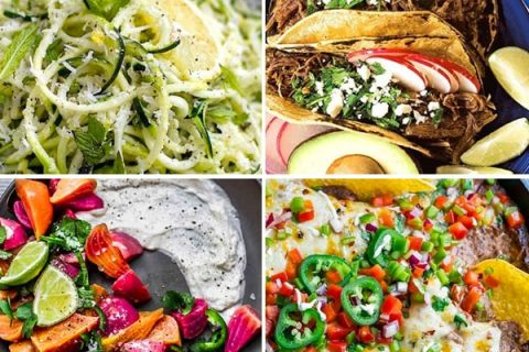 Instant pot summer recipes