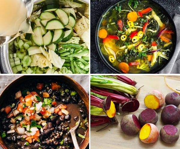 15 Cleansing Detox Recipes With Instant Pot
