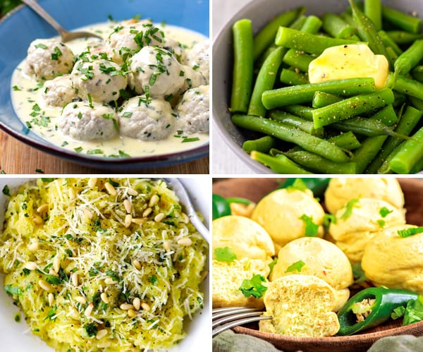 30+ Low-Carb Instant Pot Recipes