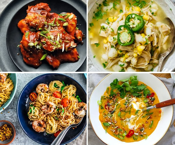 17 Instant Pot Recipes For Spice Lovers