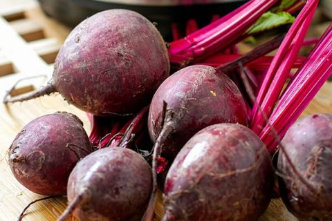 How to cook Instant Pot Beets