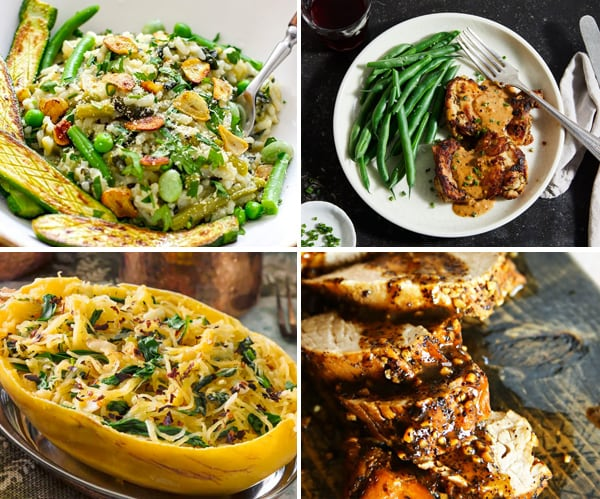17 Instant Pot Recipes For Garlic Lovers
