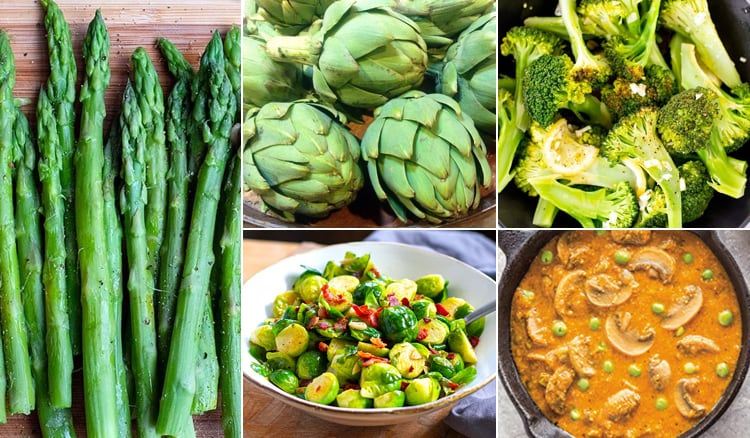 What To Cook In Your Instant Pot In March