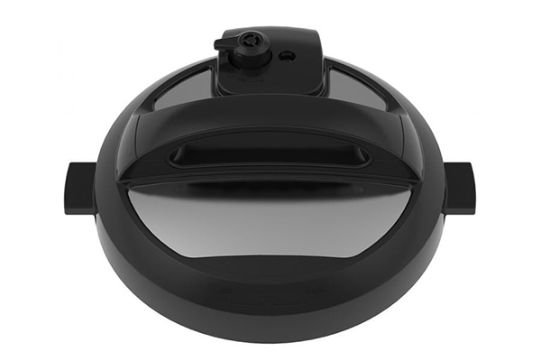 instant pot duo lid