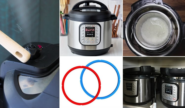 Instant Pot Tips, Hacks, and Tricks