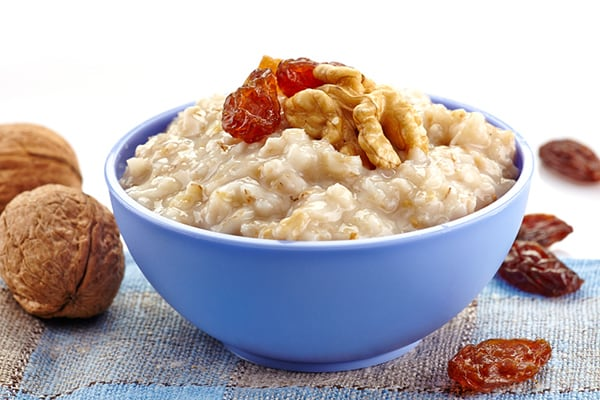 instant pot irish oatmeal