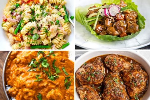 30 Instant Pot Dinners In Less Than 30 Minutes