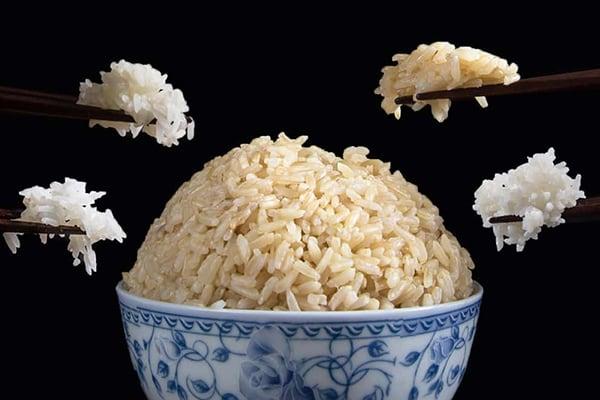 instant pot rice recipes