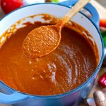 10-Vegetable Tomato Sauce Instant Pot Recipe