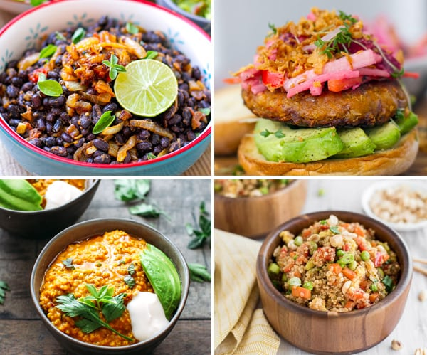 Instant Pot Recipes With Pantry Staples
