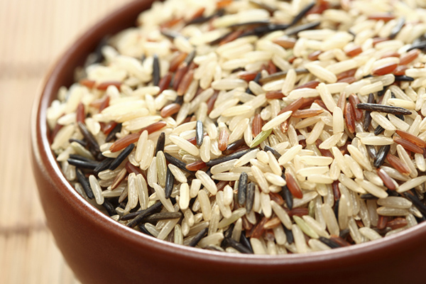 Wild rice nutrition facts