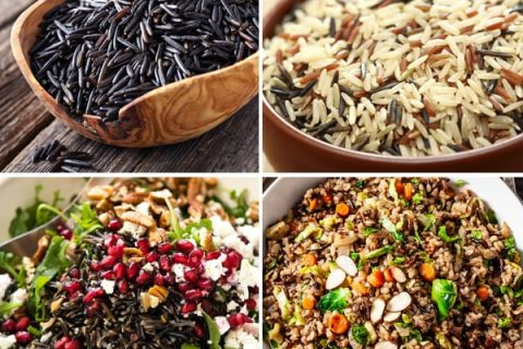 23 Gorgeous Wild Rice Recipes To Try