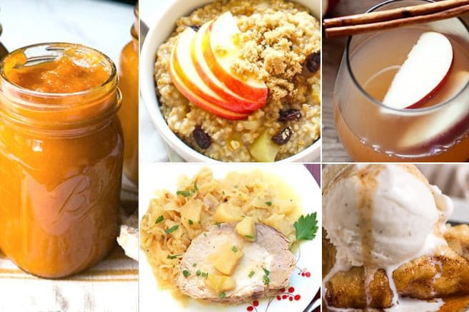15 Instant Pot Apple Recipes You Need