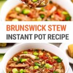 Instant Pot Brunswick Stew Recipe