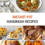Hanukkah Inspired Recipes You Can Make In The Instant Pot