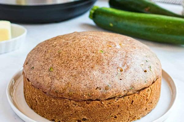 Instant Pot Zucchini Bread