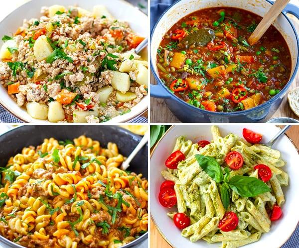 Cheap Instant Pot Recipes: Dinner Ideas Under $10