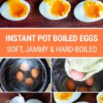 How To Make Instant Pot Boiled Eggs (Step-By-Step)