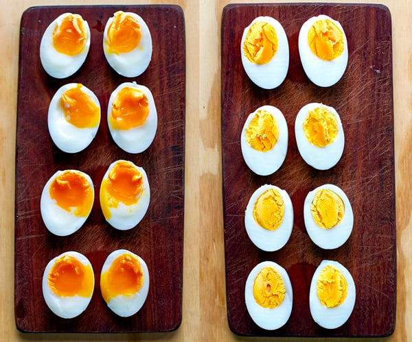 Instant Pot Boiled Eggs Recipe Step By Step