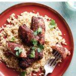 Jerk Chicken & Quinoa (Instant Pot Recipe)