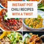 Mouthwatering Instant Pot Chili Recipes With A Twist