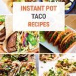 Super Fun & Creative Taco Recipes