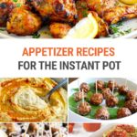 Instant Pot Appetizers That Are Finger-Lickin' Good