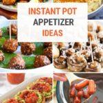 Finger-Licking Good Instant Pot Appetizers