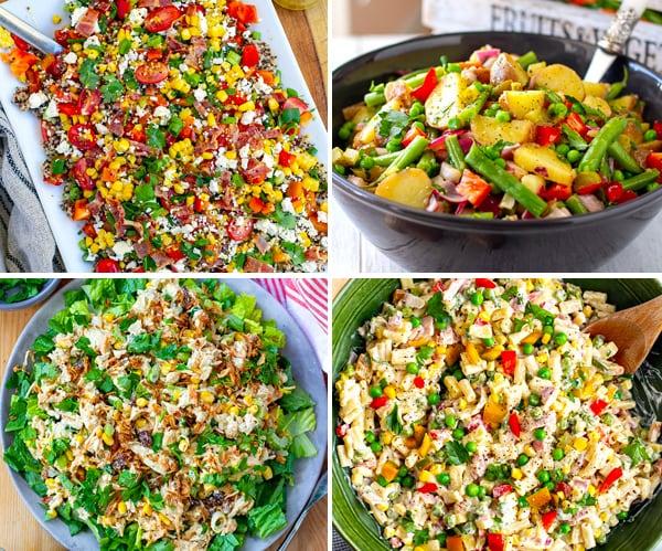 Instant Pot Salads
