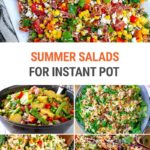 Delicious Salads With The Help Of Instant Pot