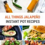 Jalapeños Recipes In The Instant Pot