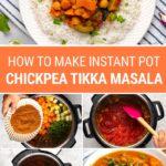 How To Make Vegan Instant Pot Tikka Masala
