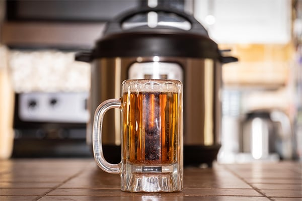 How to brew beer in your Instant Pot