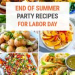 Instant Pot Labor Day Recipes (Perfect For End Of Summer Party)