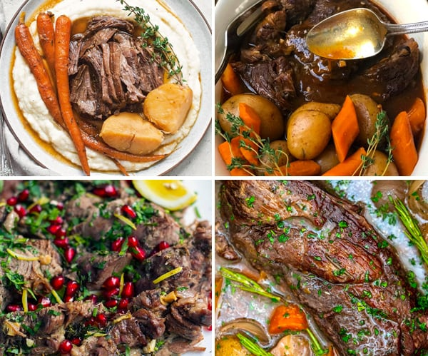 Your Favorite Roasts In The Instant Pot