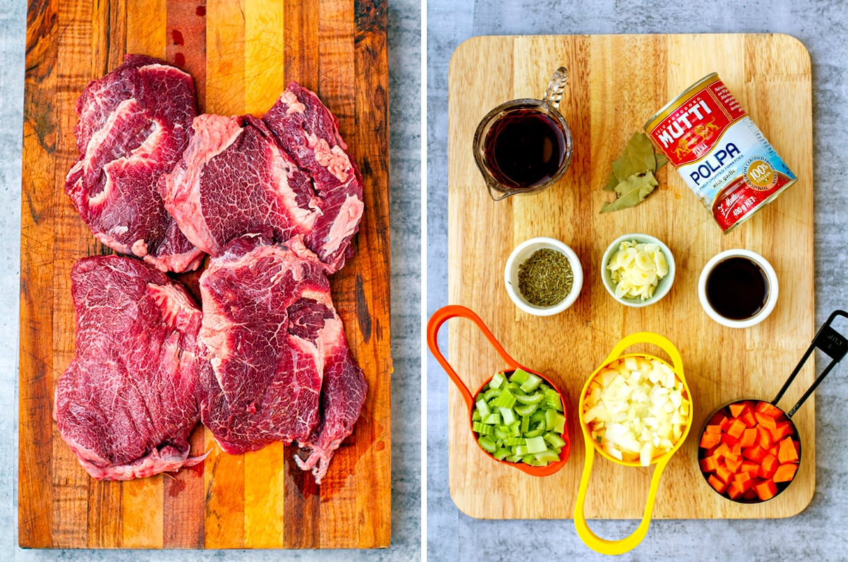 What Are Beef Cheeks?